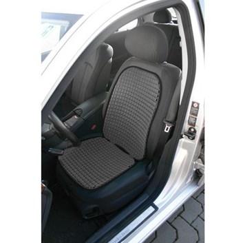 Odvětrávaný chladivý vzdušný potah na sedadlo do auta na léto