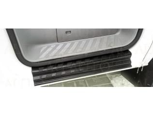 Plastové kryty prahů, VW Crafter 2007->2012