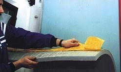 Protihluková a tepelná izolace samolepicí s ALU fólií - 10 mm