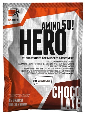 Extrifit Hero 45 g