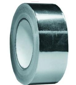 Samolepicí hliníková ALU páska šířka 50mm délka 1 metr