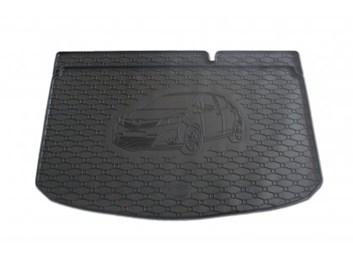 Vana do kufru gumová Toyota Yaris od r.v. 2012 s logem auta