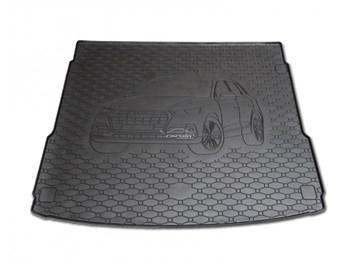 Vana do kufru gumová AUDI Q5 od r.v. 2017 s logem auta