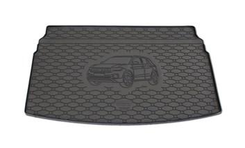 Vana do kufru gumová RIGUM Volkswagen T-Cross 2019- horní i dolní poloha