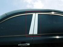 Fólie dekorační interiérová chromová/zrcadlová samolepicí 45x100cm