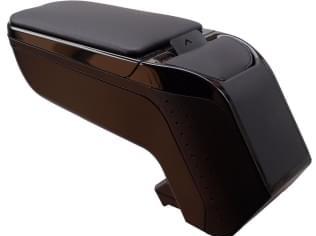 Loketní opěrka - područka ARMSTER 2, Fiat Grande Punto, 2005->,  s vyhřívanými sedadly