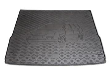Vana do kufru gumová RIGUM Ford Focus combi 2005-