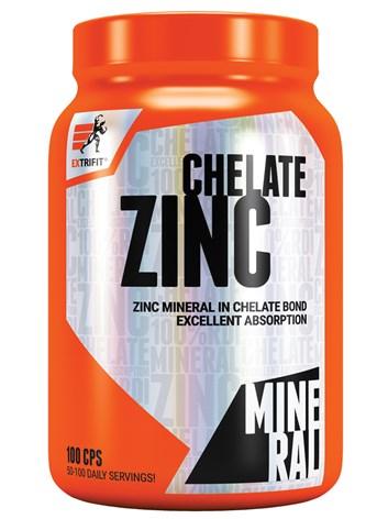 Extrifit Zinc Chelate 100 cps