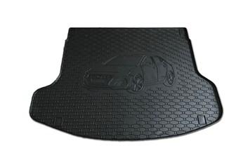 Vana do kufru gumová RIGUM Hyundai i30 Fastback horní poloha 2019-