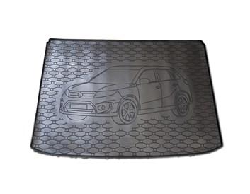 Vana do kufru gumová RIGUM Suzuki Vitara 2015- horní/dolní