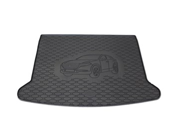 Vana do kufru gumová RIGUM Mazda CX-30 2019-