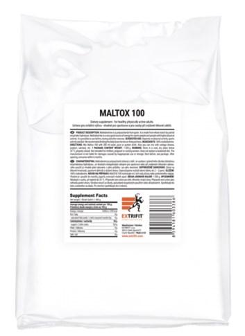 Extrifit Maltox 100 1500 g