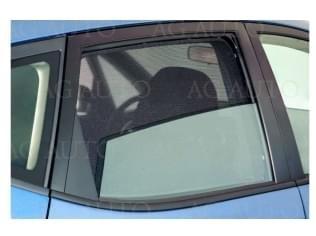Protisluneční clona, VW Polo V, 2009->, Hatchback