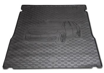 Vana do kufru gumová RIGUM Peugeot 308 SW 2014-