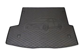 Vana do kufru gumová RIGUM Honda Civic Tourer 2012-