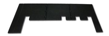 Gumové autokoberce Ford Transit / Tourneo Custom 2.řada 2012-