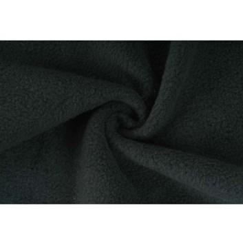 Potahová elastická látka pro čalounění interiéru černá 150x100