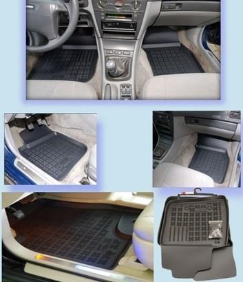 Gumové autokoberce s vysokým lemem VW Golf VII Sportsvan od r.v. 2014