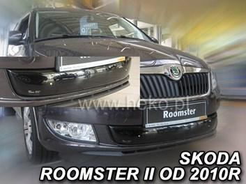 Zimní kryt chladiče Škoda Roomster od r.v. 2010 spodní