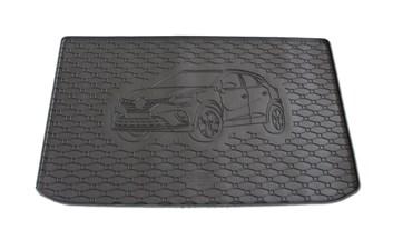 Vana do kufru gumová RIGUM Renault Captur 2020-