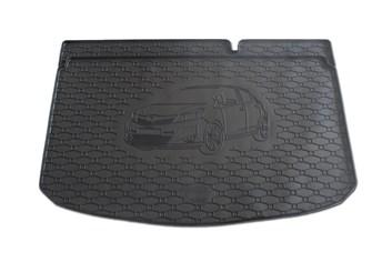 Vana do kufru gumová RIGUM Toyota Yaris horní i dolní poloha 2012-