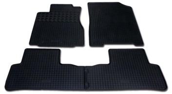 Gumové autokoberce RIGUM Honda CR-V 2012-2018