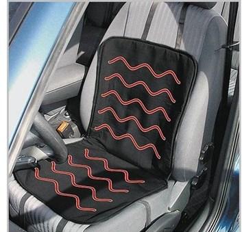 Vyhřívaný autopotah s automatickou regulací tepla, 12V do auta