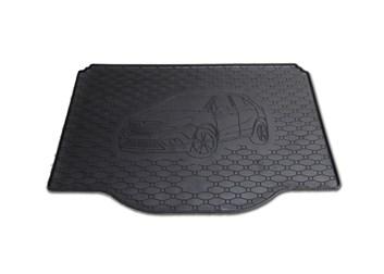 Vana do kufru gumová RIGUM Opel Mokka 2012-