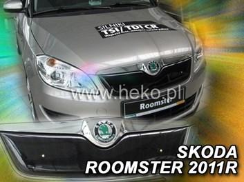 Zimní kryt chladiče Škoda Roomster II od r.v. 2010