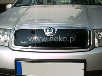 Zimní kryt chladiče Škoda Fabia I od r.v. 2000