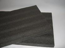 Protihluková a tepelná izolace - tloušťka 20 mm