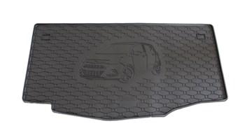 Vana do kufru gumová RIGUM Hyundai i10 2014-
