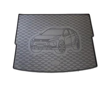 Vana do kufru gumová RIGUM Mitsubishi Eclipse Cross 2018-