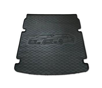 Vana do kufru gumová RIGUM Audi A6 sedan 2018-