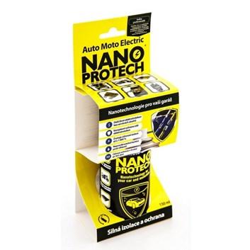 NANOPROTECH Auto Moto ELECTRIC 150ml žlutý ochrana elektriky