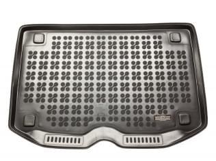 Gumová vana do kufru Citroen C3 Picasso Pack XP, 2009-2016, pro horní část úložného prostoru