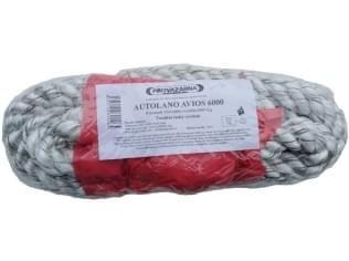 Tažné lano - 6000 kg