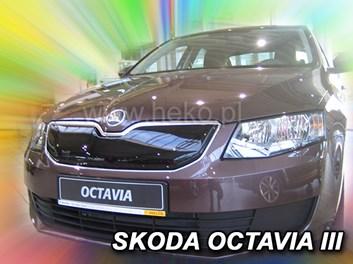 Zimní kryt chladiče Škoda Octavia III od r.v. 2013