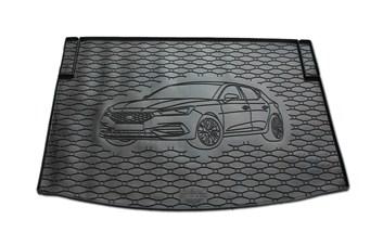 Vana do kufru gumová RIGUM Seat Leon Hatchback 2020-