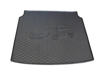 Vana do kufru gumová RIGUM Peugeot 508 SW 2019-