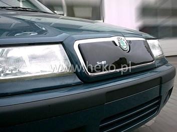 Zimní kryt chladiče Škoda Felicia HB/Combi od r.v. 1998 spodní