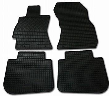 Gumové autokoberce RIGUM Subaru Impreza 2008-2011