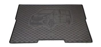 Vana do kufru gumová RIGUM Renault Trafic L1 2014-