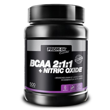 Prom-In BCAA 2:1:1 Maximal + Nitric Oxide 240 cps
