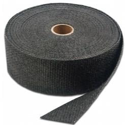 Grafitová termo izolační páska na svody a výfuk - 25mm x 15m