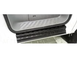 Plastové kryty prahů, Mercedes Sprinter, 2007->2012