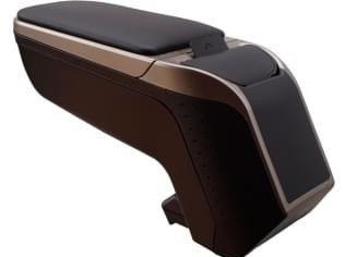 Loketní opěrka - područka ARMSTER 2, Hyundai i20, 2009->