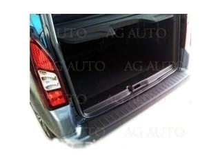 Kryt prahu pátých dveří, Peugeot Partner, 2008 - 2013