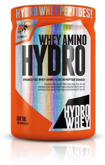 Extrifit Amino Hydro 300 tbl