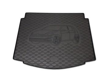 Vana do kufru gumová RIGUM Volkswagen Golf VII 2012- dolní